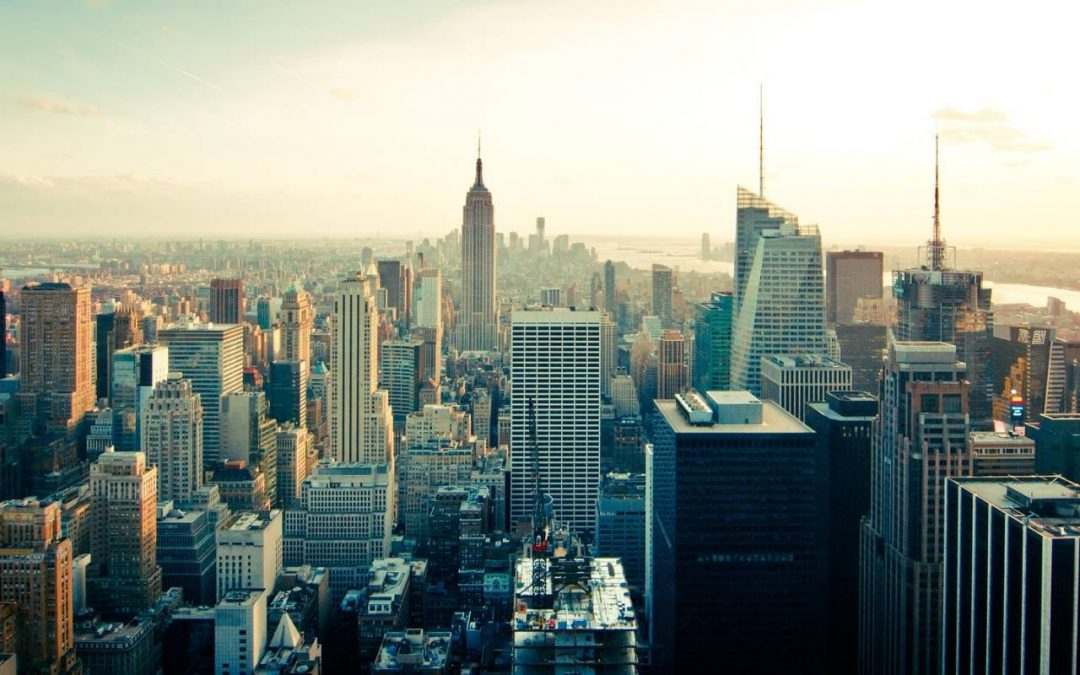 Growing Like New York City