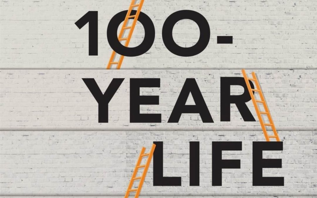 The 100-Year Life: Book Recommendation