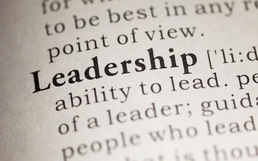 8 Characteristics of Strategic Leaders