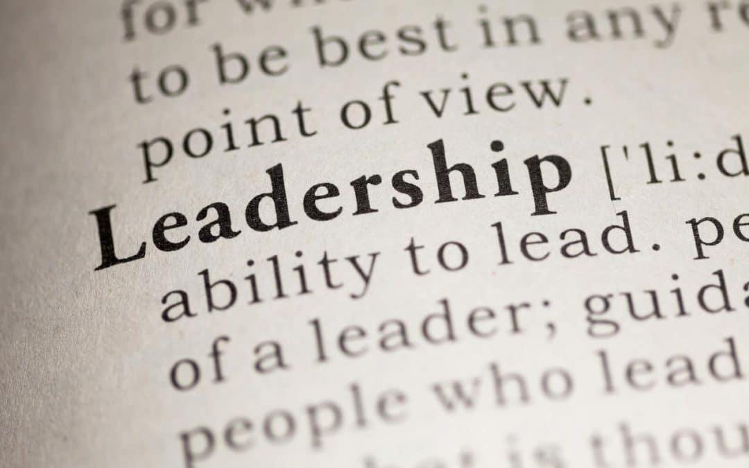8 Characteristics of Strategic Leaders
