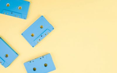 MixTapes For Managers – 1: Beating The Bad Day Blues