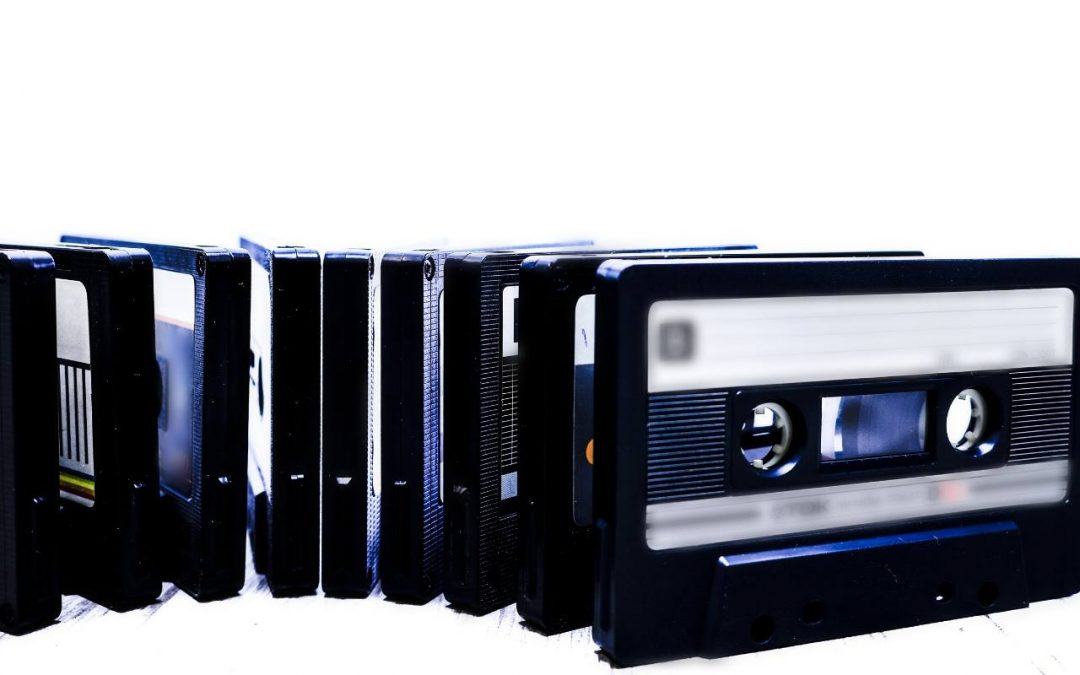 MixTapes For Managers – 2: Making Big Decisions