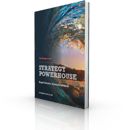 The Strategy Powerhouse is the antidote to dry, stilted, budget-driven, consultant-led and ineffectual strategy initiatives.